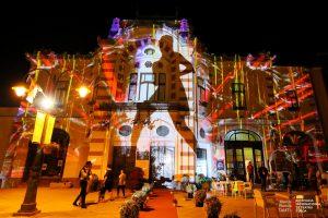Festivalul turdean: teatru, pictură, carte